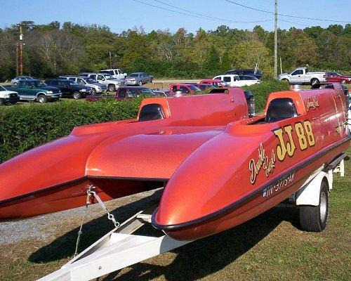 JJ-88 Double Eagle